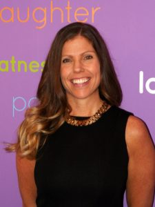 Dr Natalie Robertson posture expert